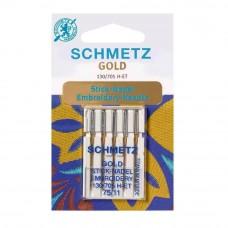schmetz gold borduur naalden 75/11