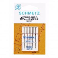 Schmetz metallic naald nr. 80/12