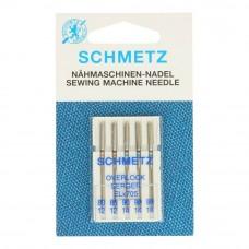 Schmetz overlock naalden nr. 80 en 90