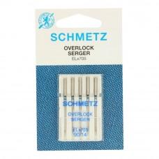 Schmetz overlock naalden nr. 90/14