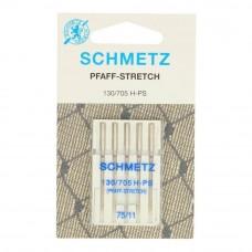 Schmetz pfaff stretch naalden 75/11