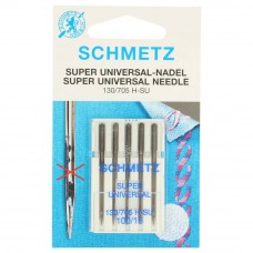 Schmetz super universeel 100/16