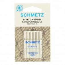 stretch naalden Schmetz nr. 65/9