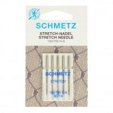 stretch naalden Schmetz nr. 90/14