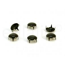 siernieten rond glans 12 mm (100) stuks)