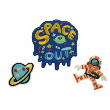 space out patch set