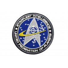 Starfleet Intelligence embleem