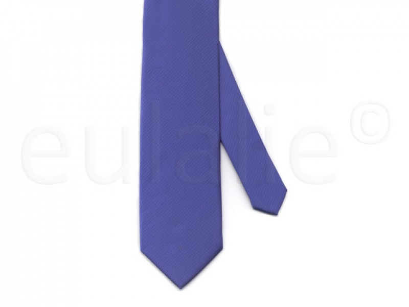 stropdas kobaltblauw vanaf 5 stuks