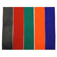 tassenband per rol 5 cm 17 kleuren