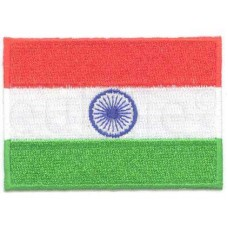 vlag India