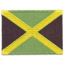 vlag Jamaica