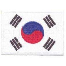 vlag Korea