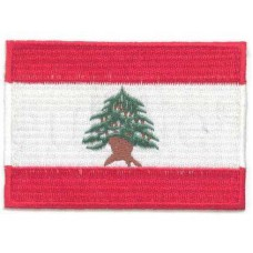 vlag Libanon