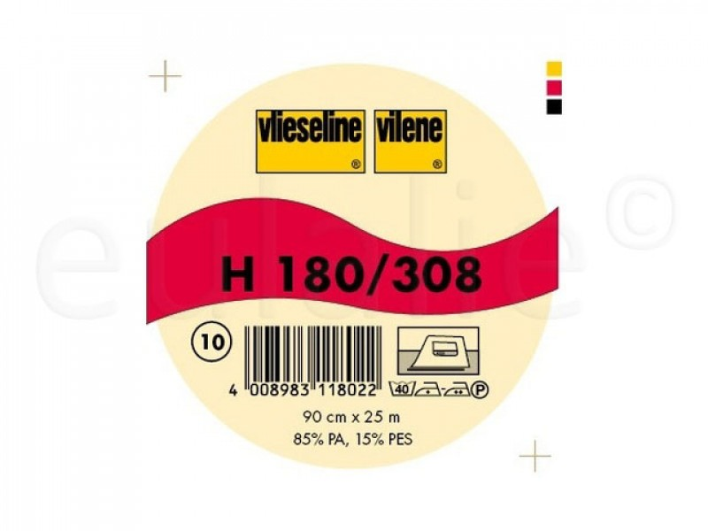 Vlieseline H180 soepel