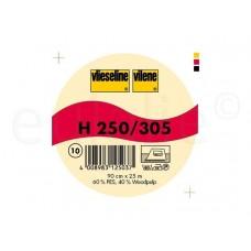 Vlieseline H250 stevig
