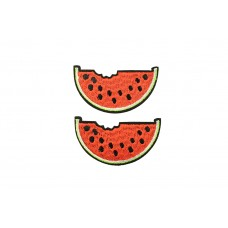 watermeloen patch 2 stuks